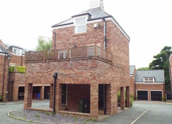 Thumbnail 2 bed detached house for sale in Gower Hey Gardens, Hyde