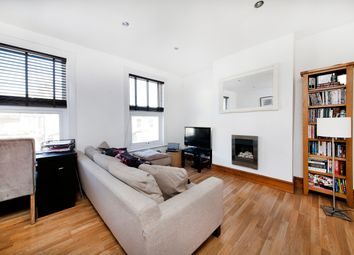 Thumbnail 1 bed flat to rent in Thompson Road, East Dulwich