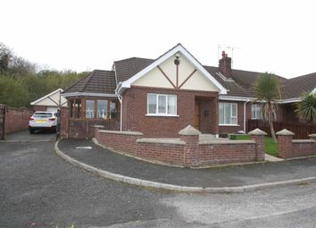 Thumbnail 4 bed semi-detached bungalow for sale in Cumber View, Drumaness, Ballynahinch