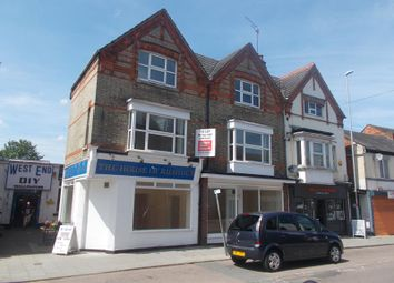 Thumbnail Retail premises to let in 113-115 High Street, Rushden, Northamptonshire
