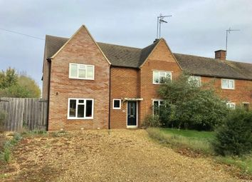 Thumbnail 5 bed semi-detached house for sale in The Bourne, Hook Norton, Banbury, Oxfordshire