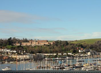 Thumbnail 3 bed end terrace house for sale in Summerland Terrace, Lower Contour Road, Kingswear, Dartmouth