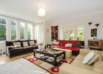 Thumbnail 2 bed flat to rent in Rise Road, Sunningdale