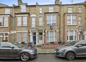 Thumbnail 3 bedroom flat for sale in Charteris Road, Kilburn