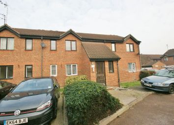 Thumbnail 1 bed flat for sale in Oakley Close, West Thurrock, Lakeside