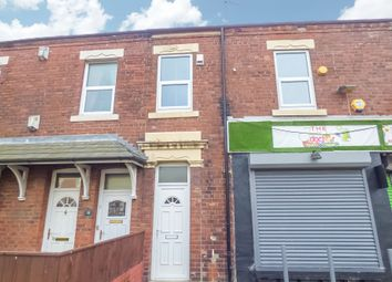 2 bed maisonette to rent in Northumberland Terrace, Wallsend NE28