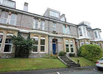 Thumbnail 1 bed flat for sale in Boringdon Villas, Plympton, Plymouth