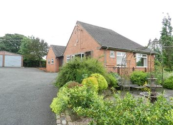 Thumbnail 2 bed detached bungalow to rent in Gratton Lane, Gratton, Nr Endon