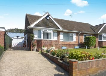 Thumbnail 2 bed semi-detached bungalow for sale in Winton Road, Reading