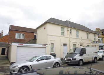 Thumbnail 2 bed flat to rent in Baker Street, Weston-Super-Mare