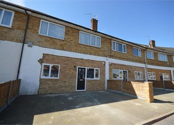 Thumbnail 1 bed flat to rent in Orbital Crescent, Watford