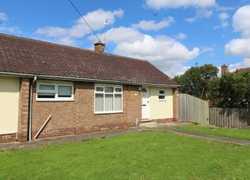 Thumbnail 1 bed bungalow to rent in Daleville Close, Middlesbrough