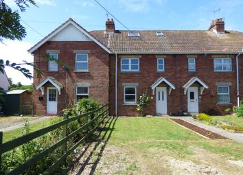 Thumbnail 4 bed terraced house to rent in Redwick Road, Pilning, Bristol