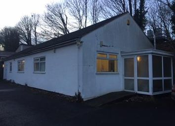 Thumbnail Commercial property for sale in Elm House, Wharf Road, Rugeley