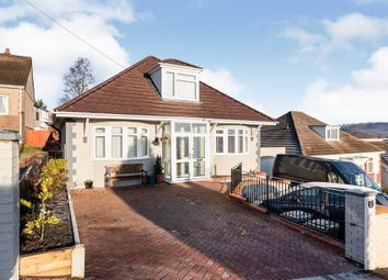Thumbnail 2 bed detached bungalow for sale in Tyn Y Coed, Ystrad Mynach, Hengoed