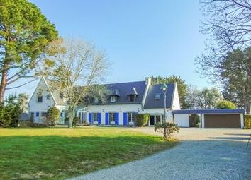 Thumbnail 6 bed property for sale in Locoal-Mendon, Morbihan, France