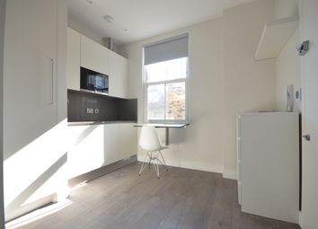 Thumbnail Studio to rent in Bethnal Green Road, London