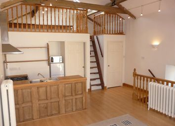 Thumbnail 1 bed flat to rent in Silver Street, Malmesbury