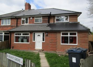 Thumbnail 6 bed shared accommodation to rent in Hartfield Crescent, Acocks Green, Birmingham