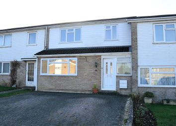 Thumbnail 3 bed detached house for sale in Strokins Road, Kingsclere, Newbury, Hampshire