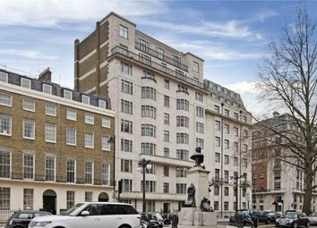Thumbnail 2 bed flat for sale in Portland Place, London