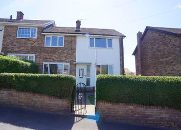 3 bed semi-detached house for sale in Simpsons Lane, Knottingley WF11