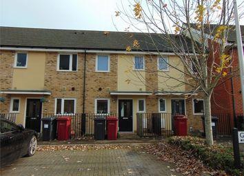2 bed terraced house for sale in Glenmore Place, Tilehurst, Reading, Berkshire RG30