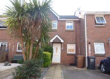 Thumbnail 2 bed terraced house for sale in Coachways, Andover