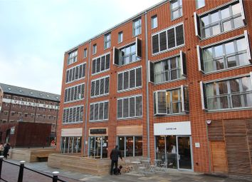 Thumbnail 1 bed flat for sale in Merchants Quay, The Docks, Gloucester