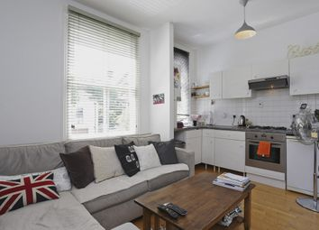 Thumbnail 2 bed flat to rent in Nottingham Road, London