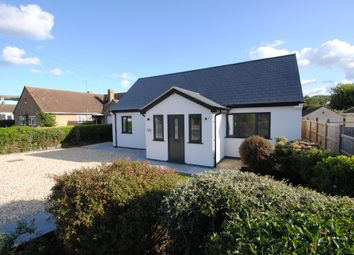 Thumbnail 4 bed detached bungalow for sale in Two Hedges Road, Bishops Cleeve