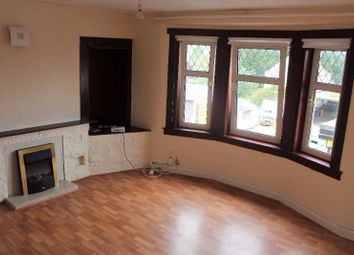 Thumbnail 2 bed flat to rent in Macdowall Street, Johnstone, Renfrewshire