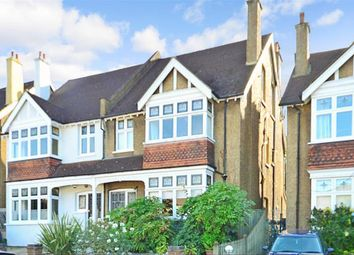 Thumbnail 5 bed semi-detached house for sale in Essenden Road, South Croydon, Surrey