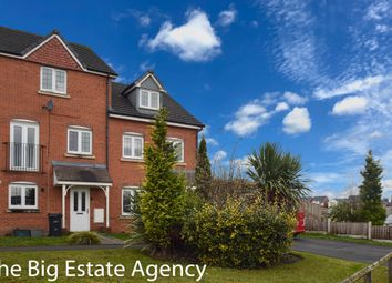 4 bed town house for sale in Jacks Wood Avenue, Ellesmere Port CH65