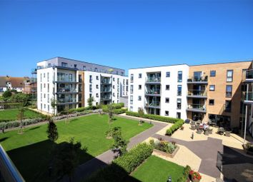 Thumbnail 1 bed property to rent in Heene Road, Worthing