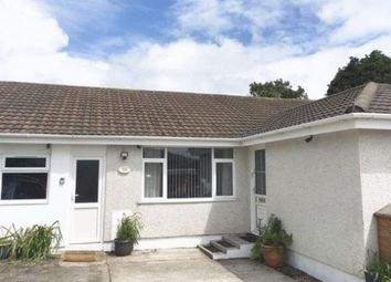 Thumbnail 4 bed bungalow for sale in Carharrack, Redruth, Cornwall
