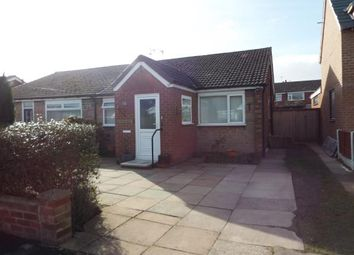 Thumbnail 3 bed bungalow for sale in Sandringham Road, Formby, Liverpool, Merseyside