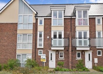 Thumbnail 4 bed town house to rent in Queen Street, Kings Hill, West Malling