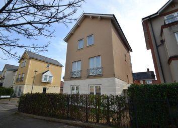 Thumbnail 4 bedroom property to rent in Marjoram Way, Portishead, Bristol