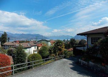 Thumbnail 4 bed villa for sale in Viale Dante Alighieri, Stresa, Verbano-Cusio-Ossola, Piedmont, Italy