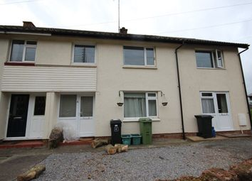 Thumbnail 3 bedroom property to rent in Beers Terrace, Exeter, Devon
