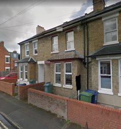 Thumbnail 5 bed terraced house to rent in Oxford, Hmo Ready 5 Sharers