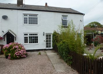 Thumbnail 2 bed cottage to rent in Swifts Weint, Parkgate, Wirral