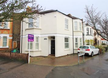 Thumbnail 3 bed detached house for sale in Pulteney Road, London