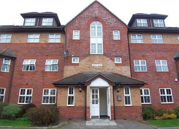 Thumbnail 2 bed flat to rent in Henley House, The Spinnakers, Aigburth, Liverpool