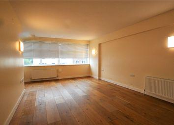 Hale Way, Frimley, Camberley, Surrey GU16. 3 bed flat