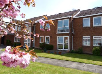 Thumbnail 1 bed flat to rent in The Beeches, Andover, Hampshire