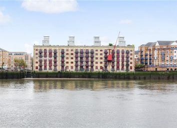 Thumbnail 3 bed property for sale in Globe Wharf, Rotherhithe Street, London