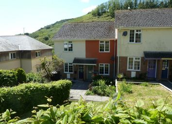 Thumbnail 2 bed terraced house to rent in Morweth Cottages, Trerieve, Downderry, Torpoint