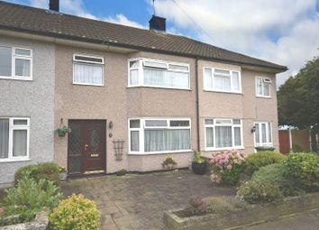 Thumbnail 3 bed terraced house for sale in The Leas, Upminster